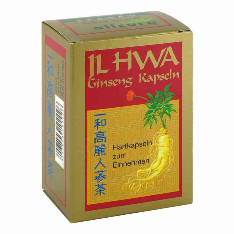 Ginseng Il Hwa Kapseln zamów na apo-discounter.pl