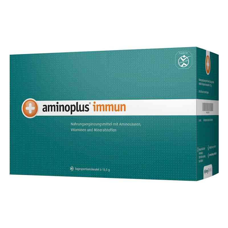 Aminoplus Immun granulat  zamów na apo-discounter.pl