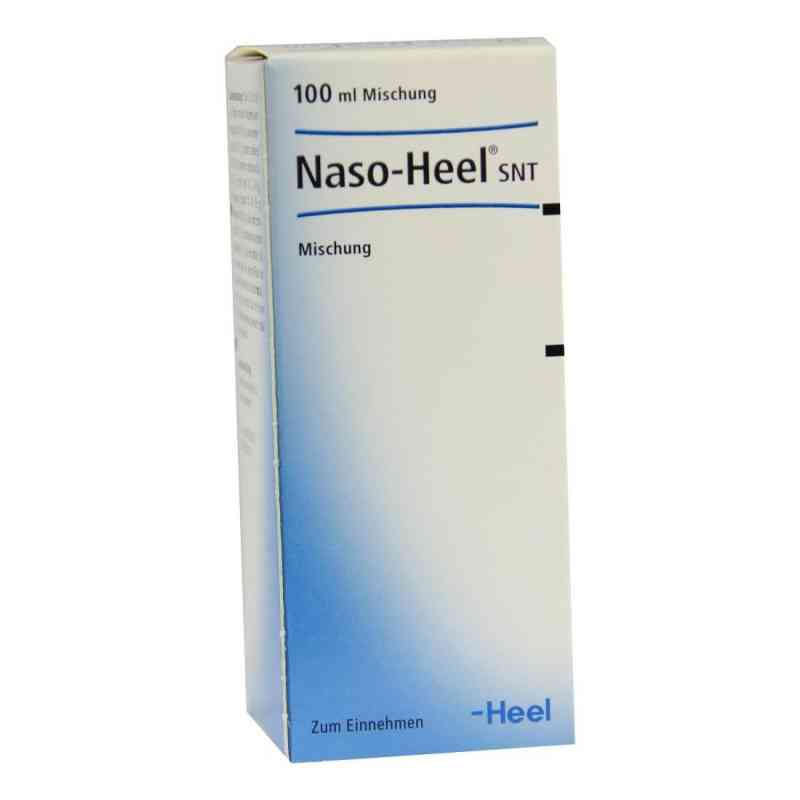 Naso Heel Snt Tropfen zamów na apo-discounter.pl