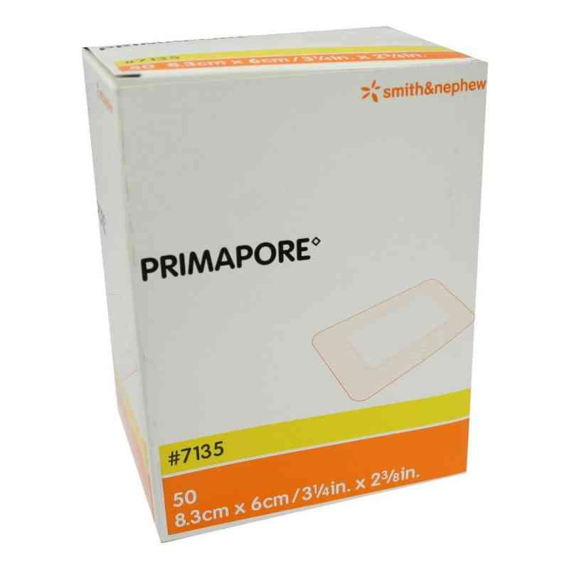 Primapore Wundverb. 8,3x6 cm steril zamów na apo-discounter.pl