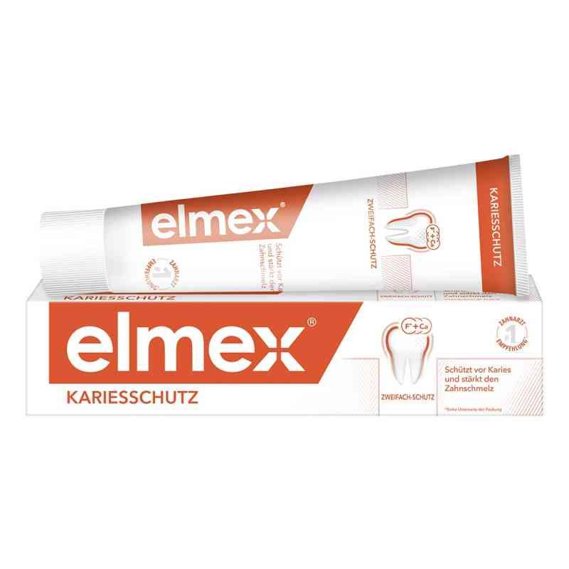 Elmex pasta do zębów  zamów na apo-discounter.pl