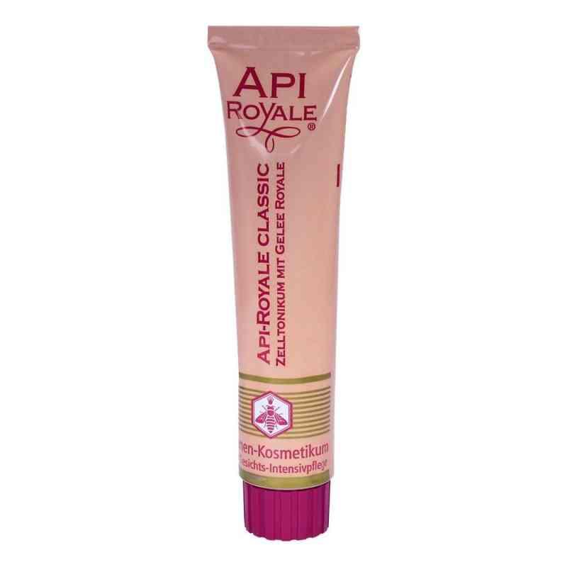 Api Royale Royale Geele krem przeciwzmarszczkowy  zamów na apo-discounter.pl