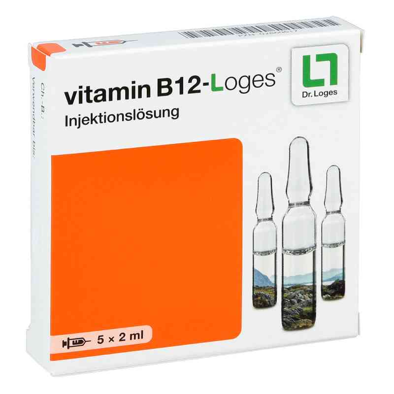 Witamina B12 w ampułkach  zamów na apo-discounter.pl