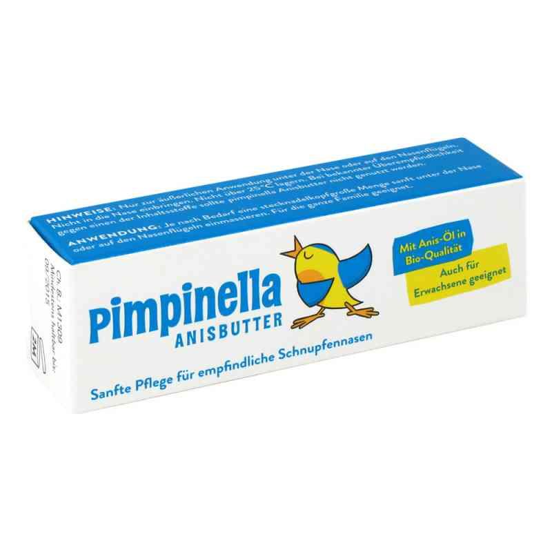 Pimpinella Anisbutter Creme  zamów na apo-discounter.pl
