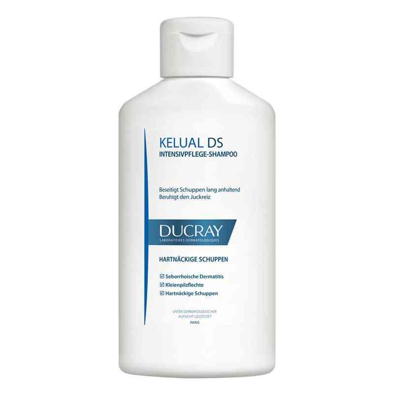 Ducray Kelual Ds szampon przeciwłupieżowy zamów na apo-discounter.pl