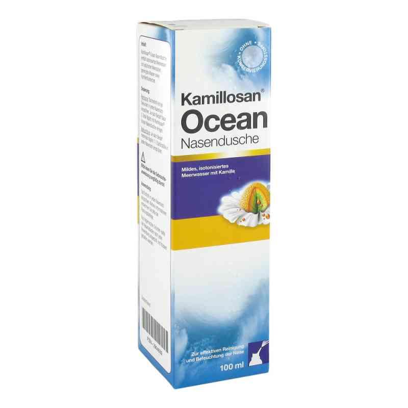 Kamillosan Ocean preparat do płukania nosa  zamów na apo-discounter.pl