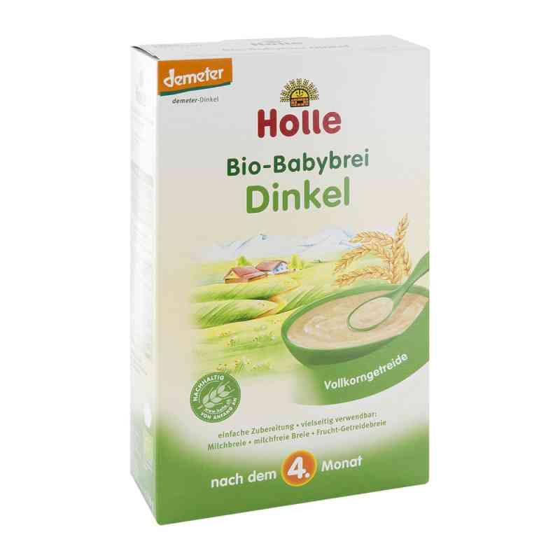 Holle Bio orkiszowa kaszka ekologiczna zamów na apo-discounter.pl