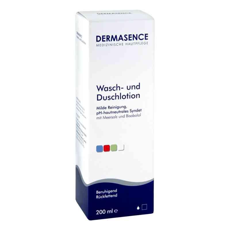 Dermasence balsam pod prysznic  zamów na apo-discounter.pl