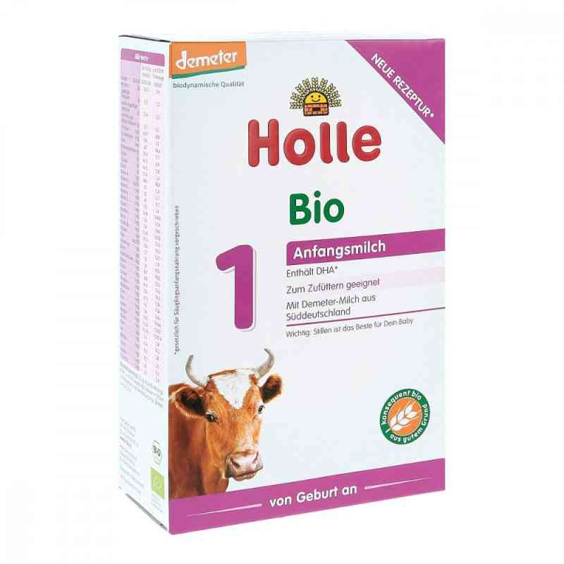 Holle Bio ekologiczne mleko następne 1  zamów na apo-discounter.pl