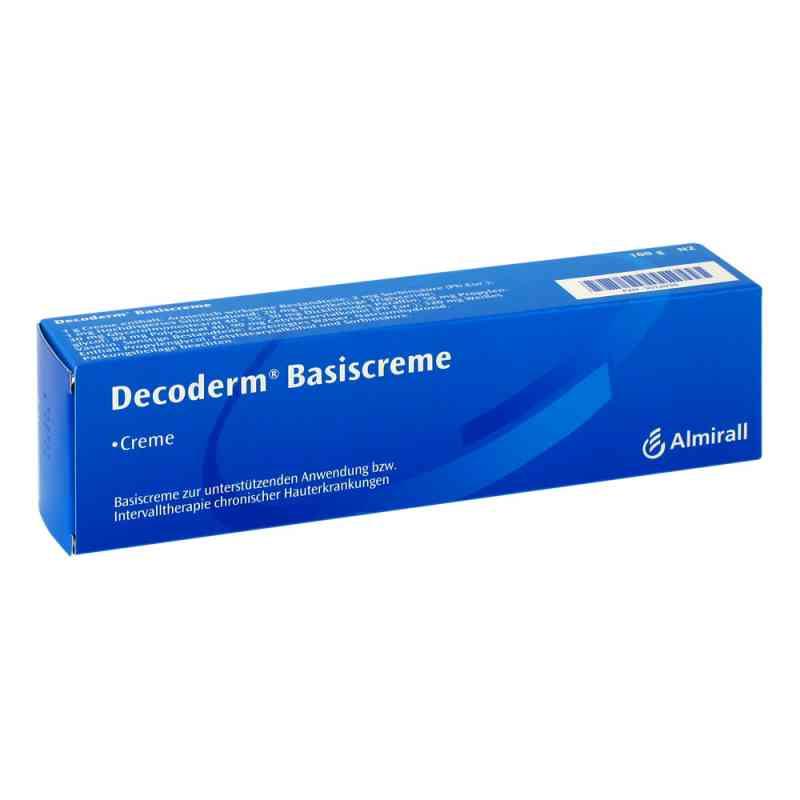 Decoderm Basiscreme zamów na apo-discounter.pl