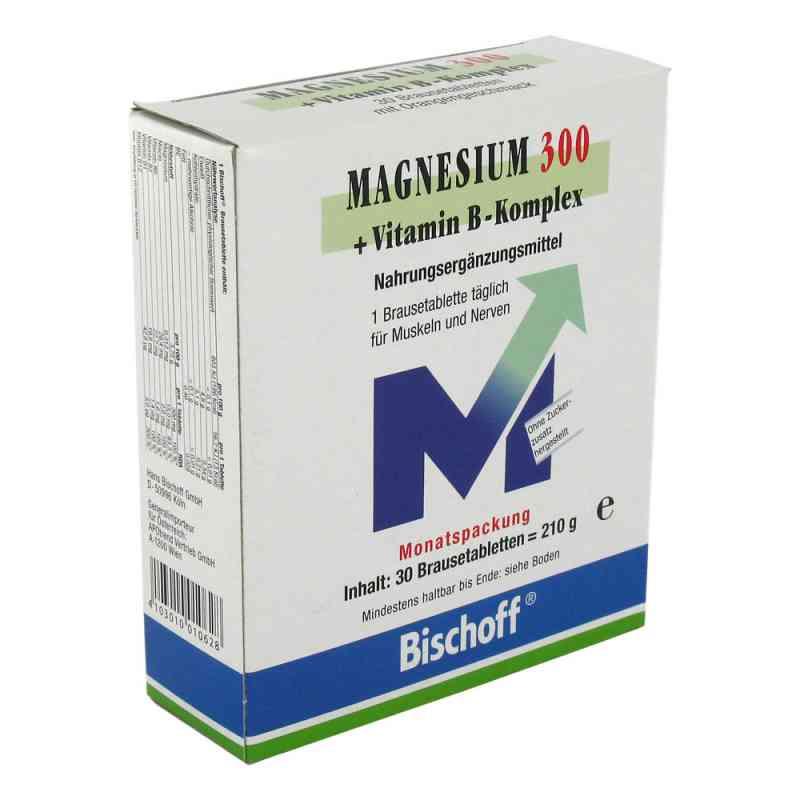 Magnesium 300 tabletki musujące  zamów na apo-discounter.pl