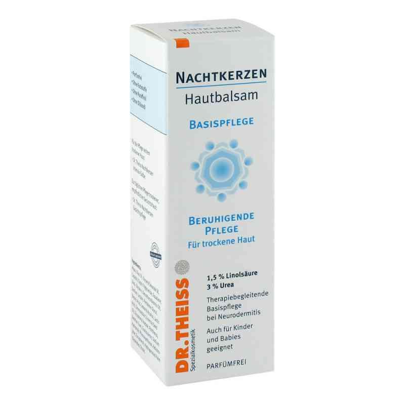 Theiss Nachtkerzen balsam do ciała  zamów na apo-discounter.pl