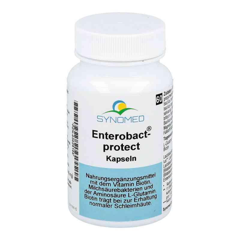 Enterobact-protect Kapseln  zamów na apo-discounter.pl