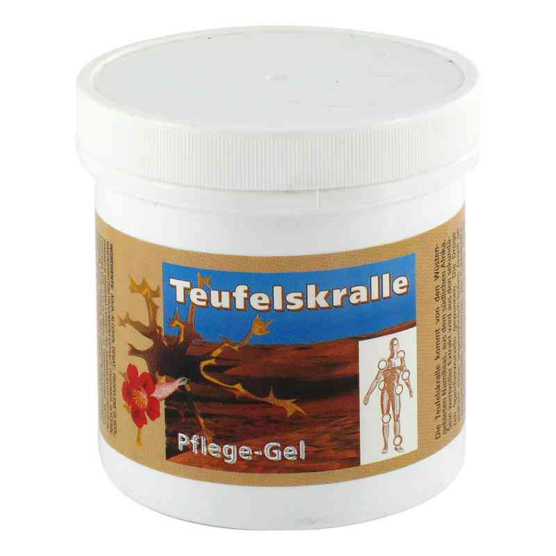 Teufelskralle Pflege Gel  zamów na apo-discounter.pl