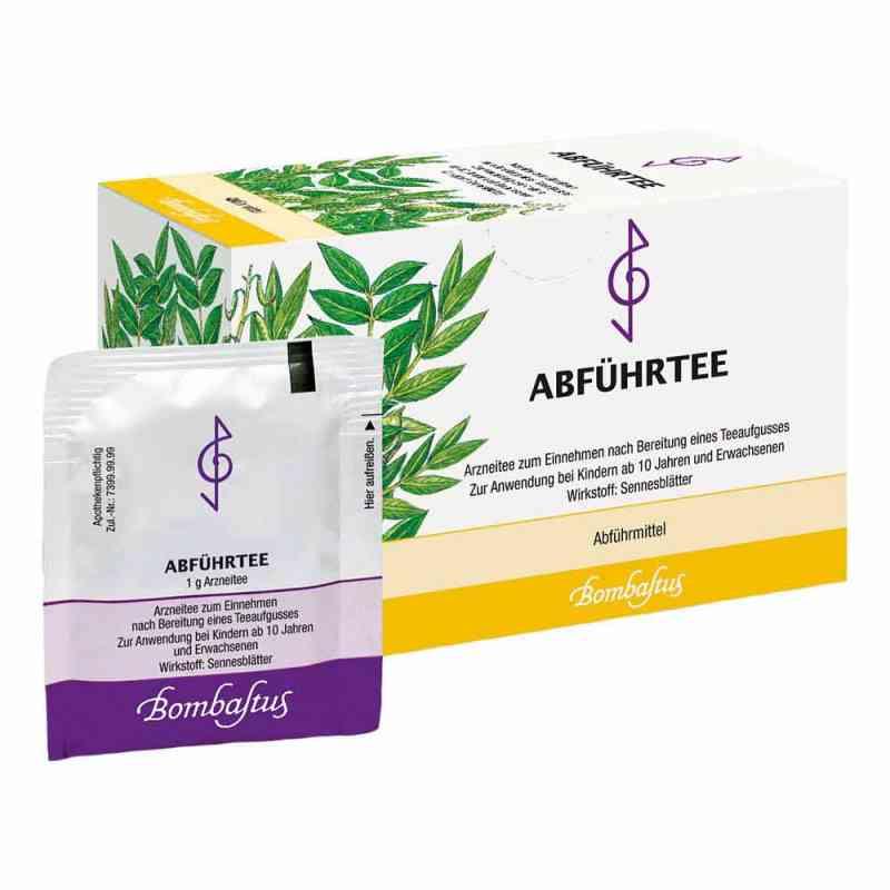 Abfuehr Tee Filterbeutel zamów na apo-discounter.pl