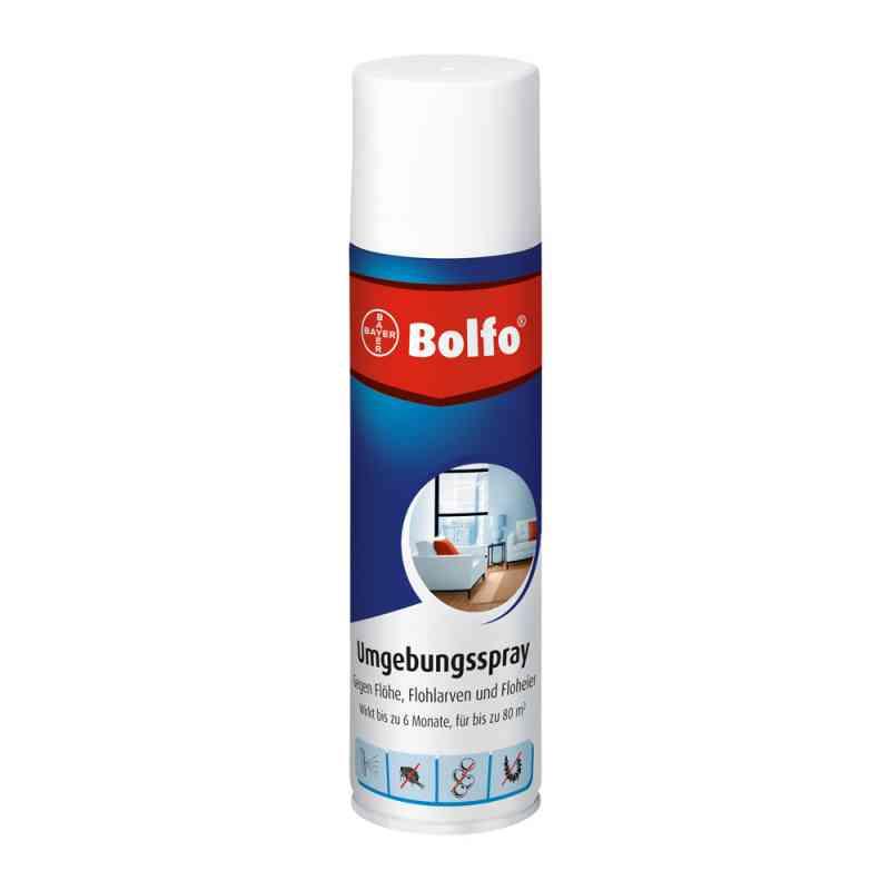 Bolfo spray przeciw pchłom  zamów na apo-discounter.pl