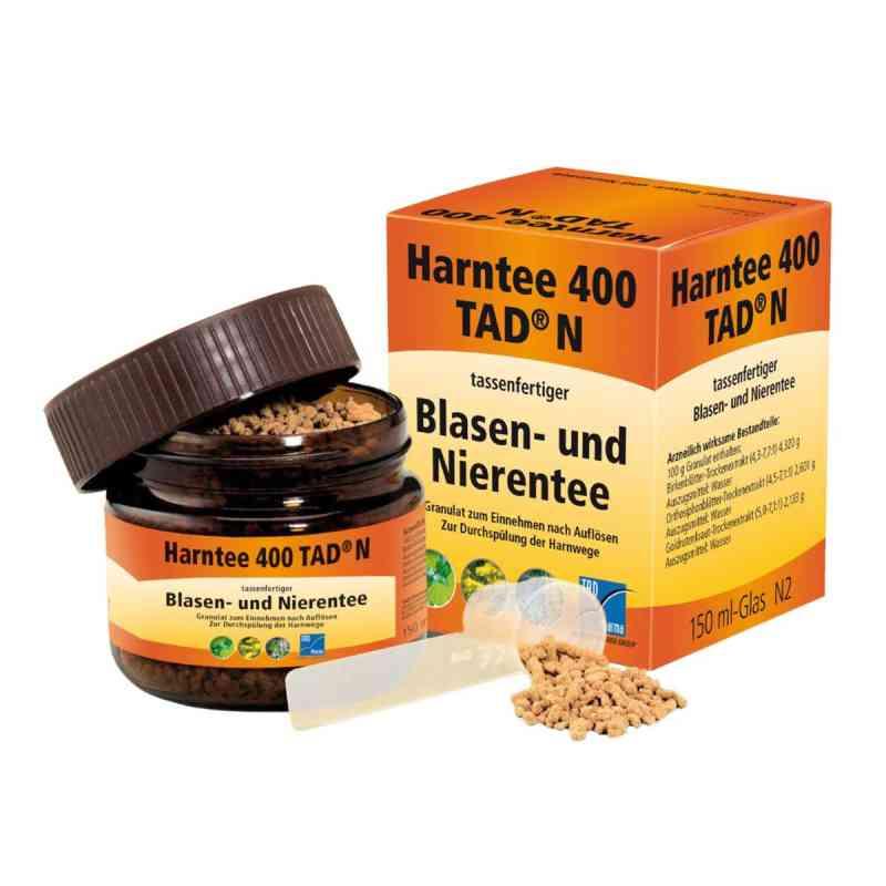 Harntee 400 Tad N Granulat  zamów na apo-discounter.pl