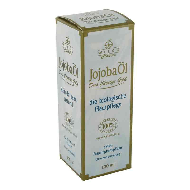 Olejek jojoba 100%   zamów na apo-discounter.pl