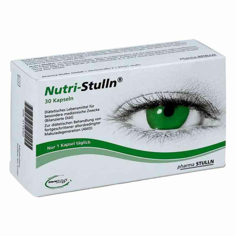 Nutri Stulln Kapseln  zamów na apo-discounter.pl