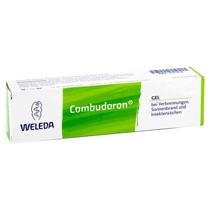 Weleda Combudoron żel   zamów na apo-discounter.pl