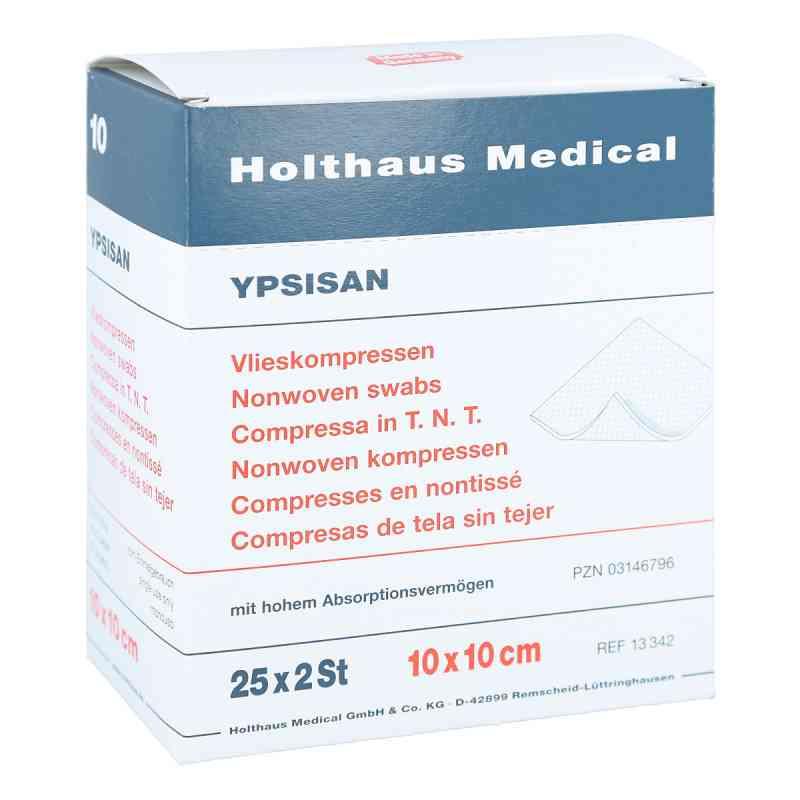 Kompressen Ypsisan 10x10cm steril  zamów na apo-discounter.pl