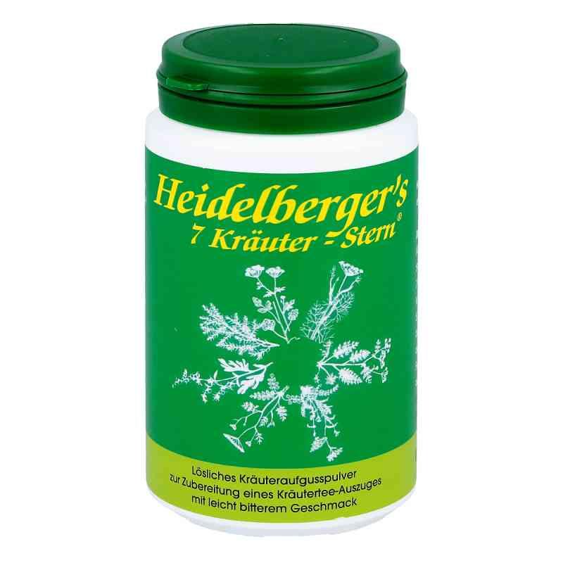 Heidelbergers 7 Kraeuter Tee zamów na apo-discounter.pl
