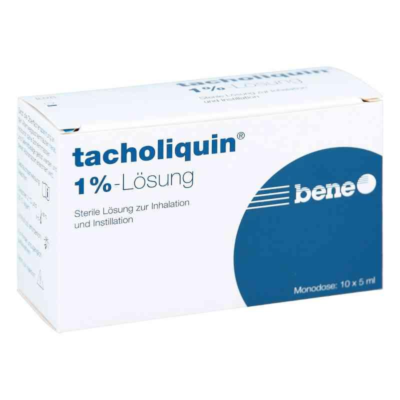 Tacholiquin 1% Loesung Monodose zamów na apo-discounter.pl