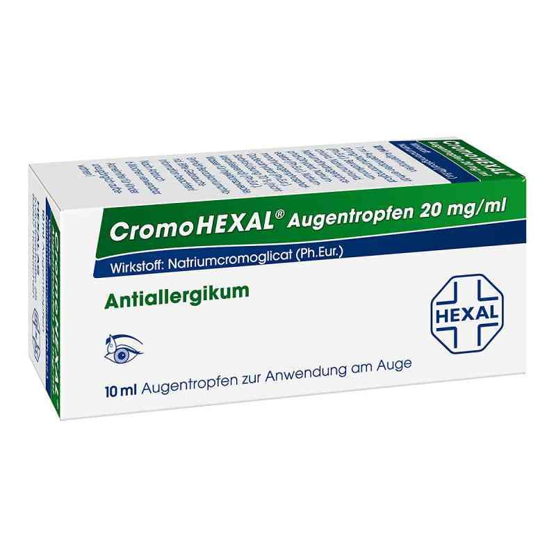 Cromohexal Augentr.  zamów na apo-discounter.pl