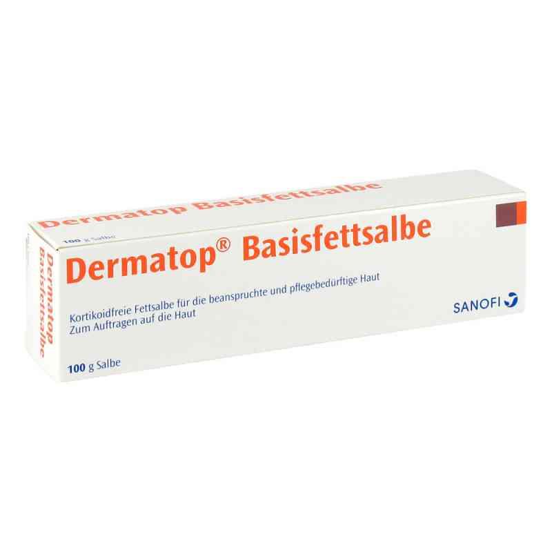 Dermatop maść natłuszczająca  zamów na apo-discounter.pl