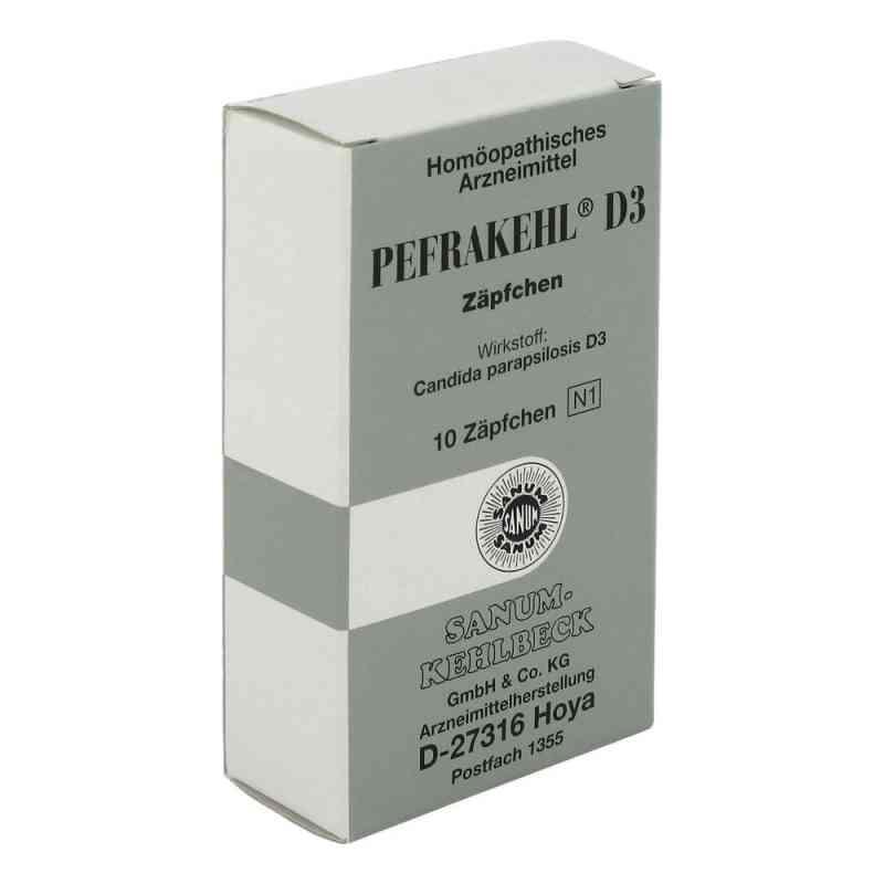 Pefrakehl Suppos. D 3  zamów na apo-discounter.pl