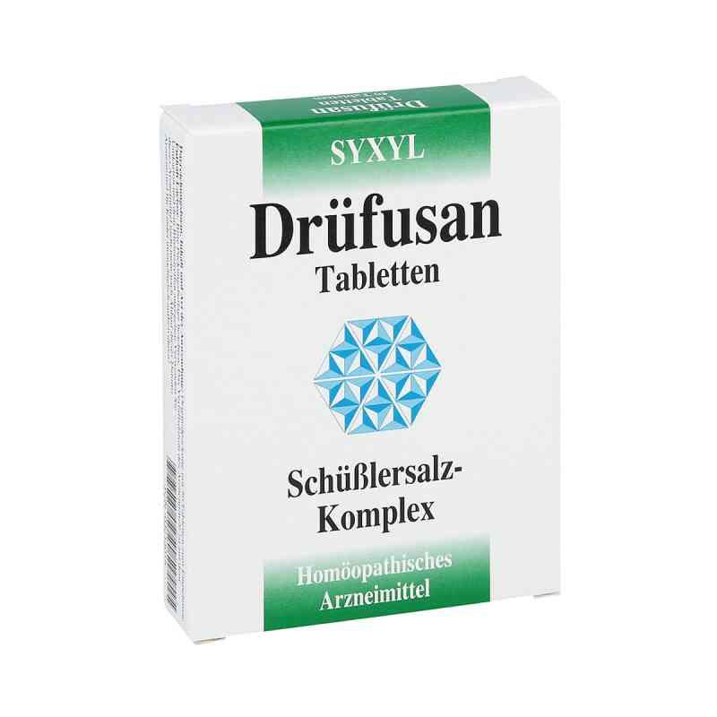 Druefusan Tabletten Syxyl zamów na apo-discounter.pl