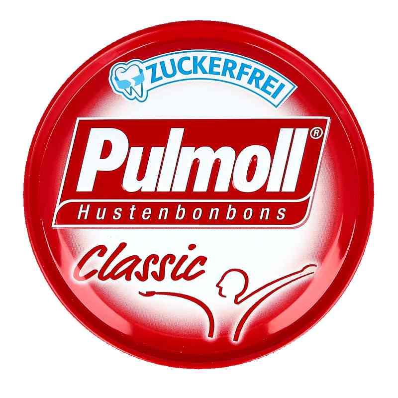 Pulmoll Hustenbonbons zuckerfrei  zamów na apo-discounter.pl