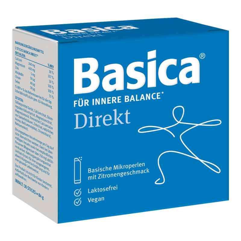 Basica direkt mikroperełki zasadowe  zamów na apo-discounter.pl