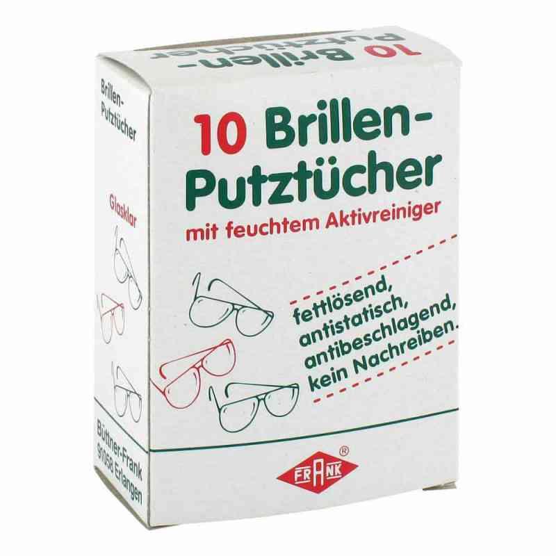 Brillenputztuecher  zamów na apo-discounter.pl