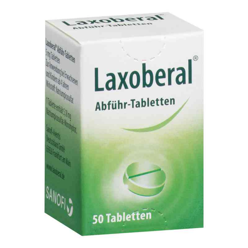 Laxoberal Tabl. zamów na apo-discounter.pl