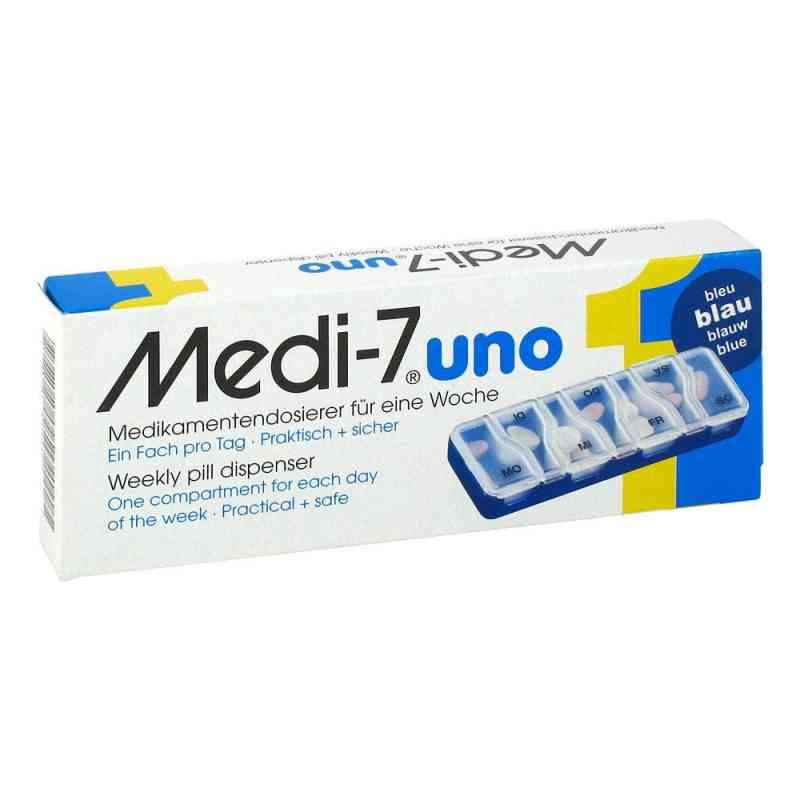 Medi 7 uno blau  zamów na apo-discounter.pl