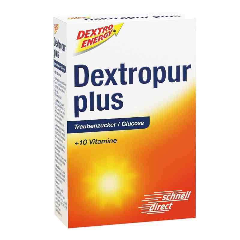 Dextropur plus proszek  zamów na apo-discounter.pl