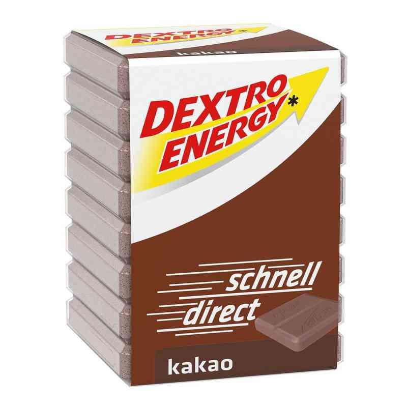 Dextro Energy Kakao  zamów na apo-discounter.pl