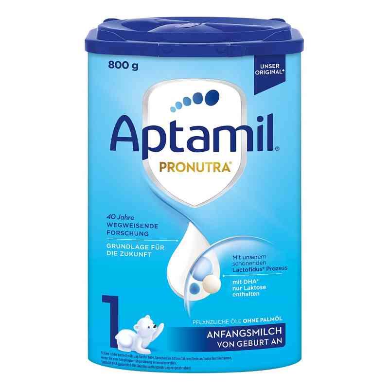Milupa Aptamil 1 Ep  zamów na apo-discounter.pl