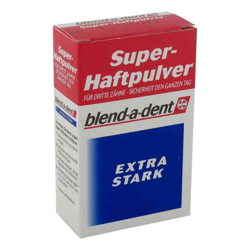 Blend A Dent Super Haftpulver Klej do protez  zamów na apo-discounter.pl