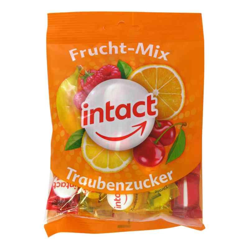 Intact mieszanka cukierów owocowych  zamów na apo-discounter.pl