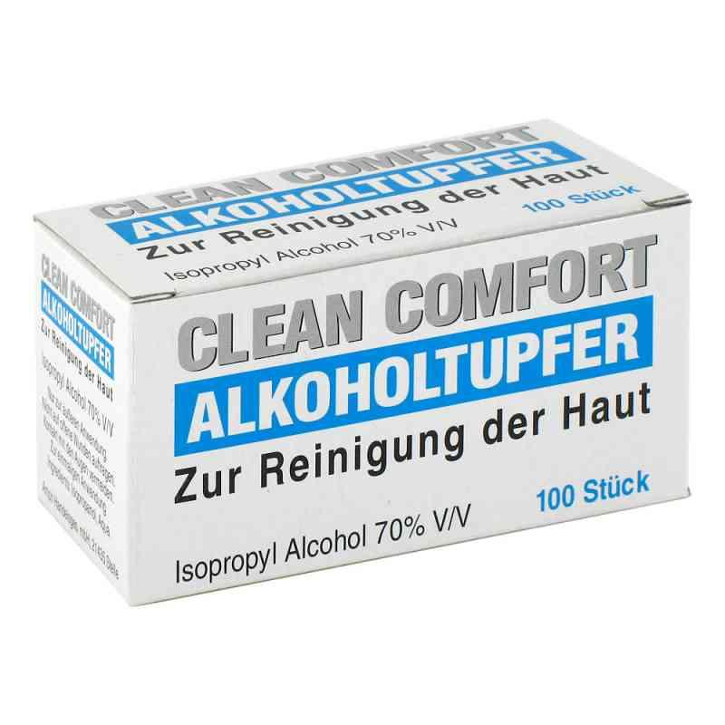 Alkoholtupfer  zamów na apo-discounter.pl