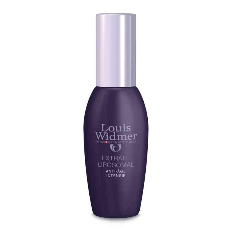 Louis Widmer Extrait Liposomal serum Anti Age lekko perfum zamów na apo-discounter.pl