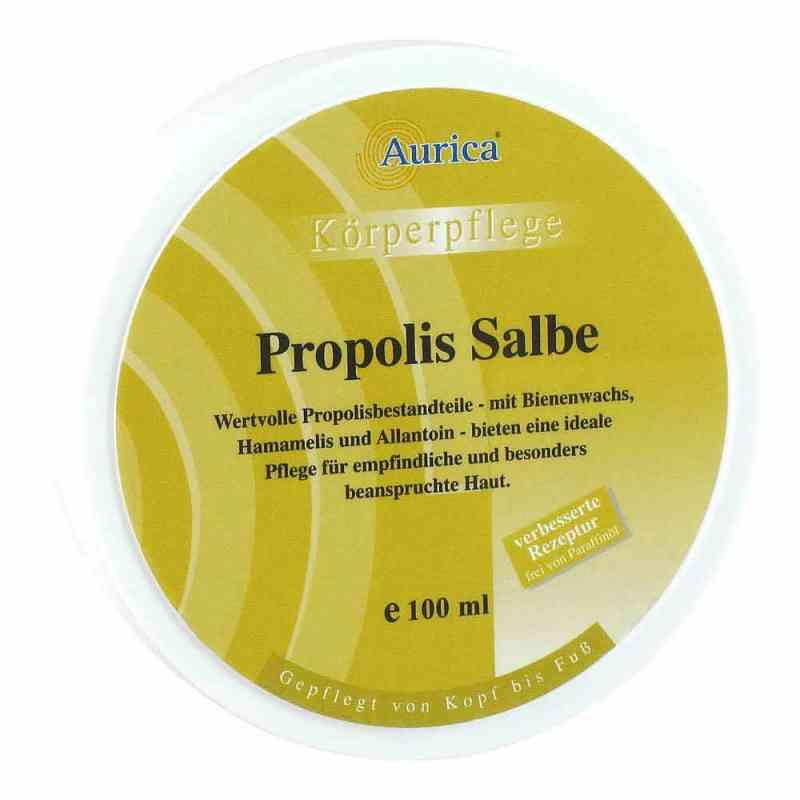 AURICA Maść z propolis  zamów na apo-discounter.pl