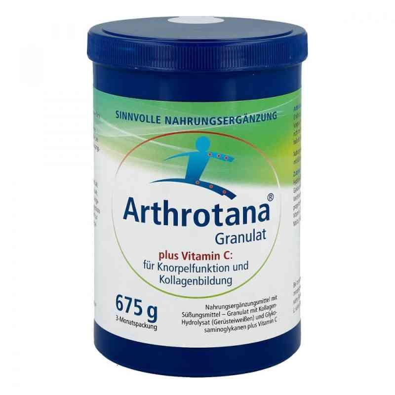 Arthrotana Granulat  zamów na apo-discounter.pl