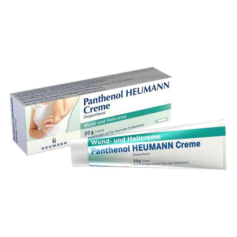 Panthenol Heumann Creme zamów na apo-discounter.pl