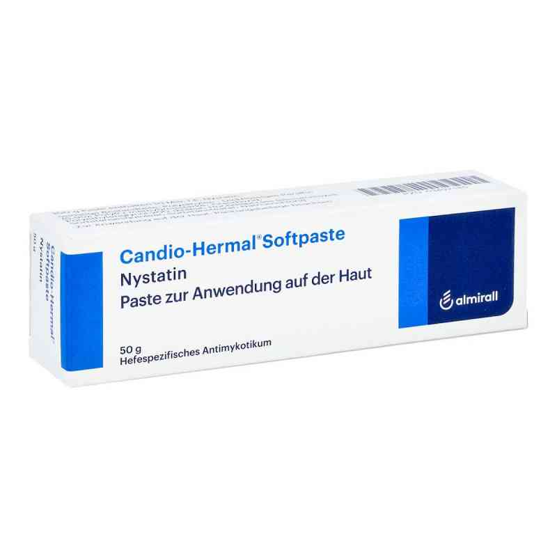 Candio Hermal Softpaste zamów na apo-discounter.pl