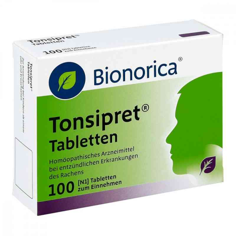 Tonsipret tabletki zamów na apo-discounter.pl