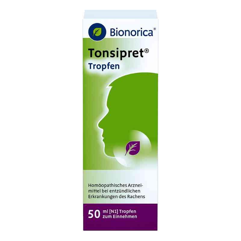 Tonsipret Tropfen  zamów na apo-discounter.pl