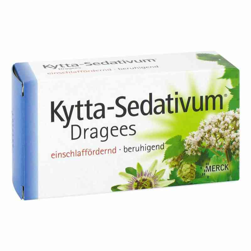 Kytta Sedativum Dragees  zamów na apo-discounter.pl